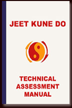 jeet kune do manual pdf